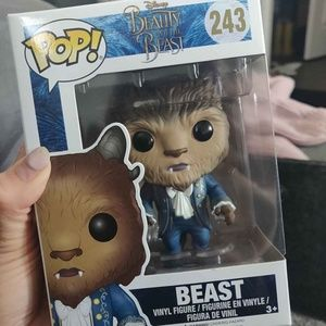 POP Vinyl Figure - The Beast
